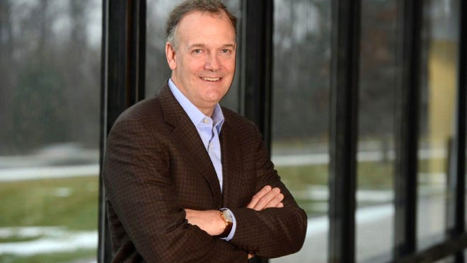 Mike Rhodin is senior vice president of IBM Watson.