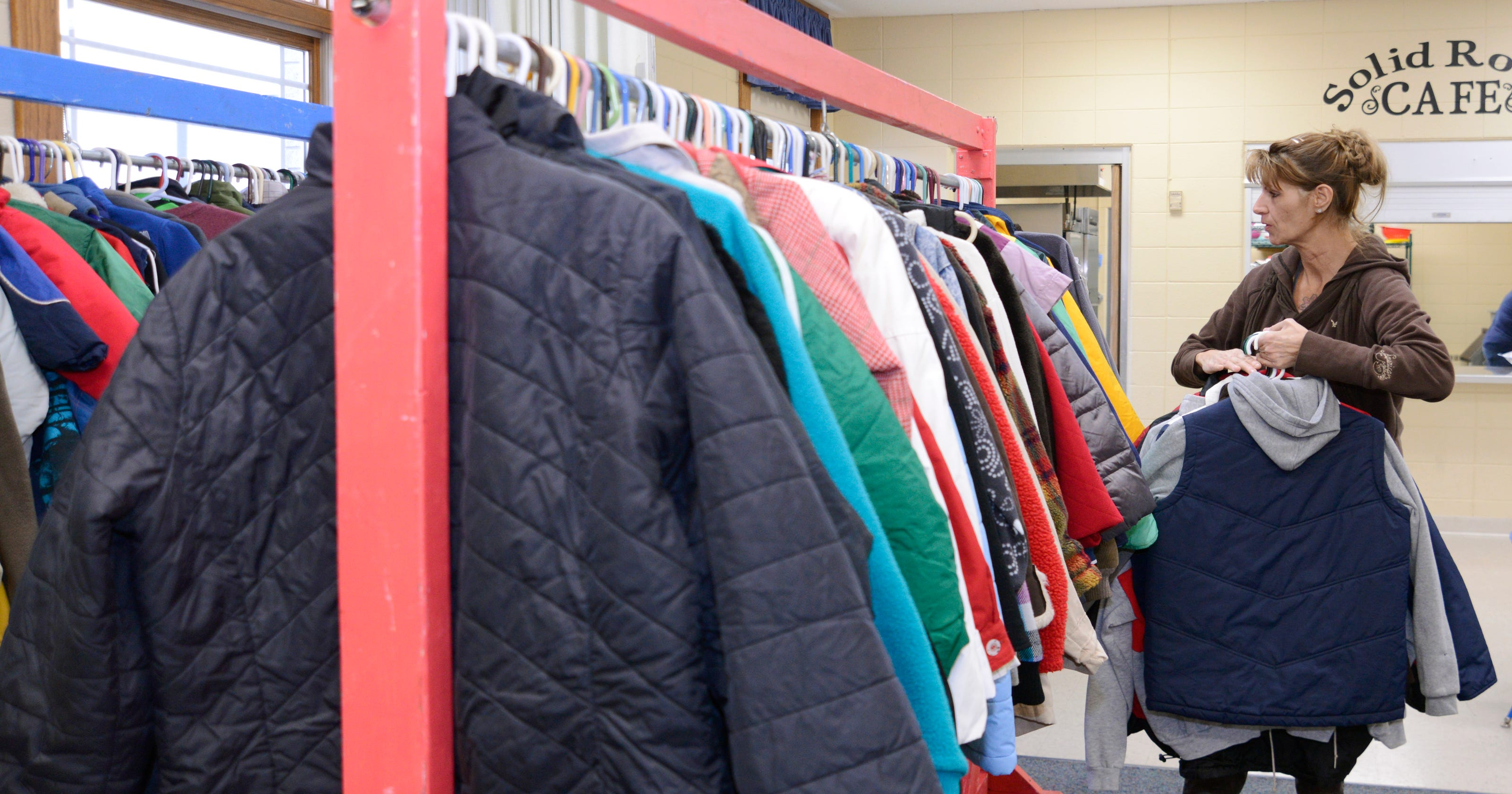 Manitowoc County Salvation Army seeks winter Coats for Kids donations 4af087946a