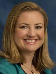 Councilwoman Kate Gallego.