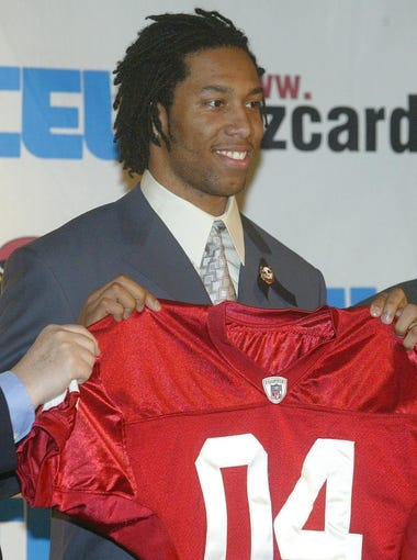 Selecting the Cardinals five worst and five best first-round picks since 1990 was challenging for contrasting reasons. It was hard narrowing the list of first-round blunders to five.
