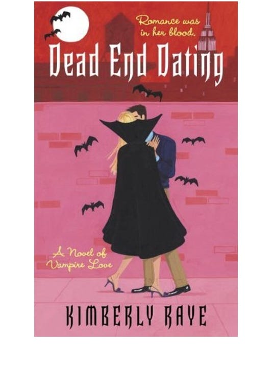 dead end dating read online Top online dating tips online dating messages: the one-line hook and is a dead end does it absolutley have to be a one-line message.