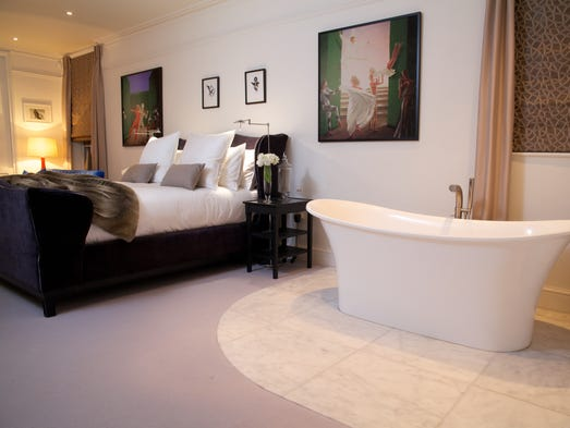 20 of the most beautiful hotels in ireland for 2 blackburne terrace liverpool