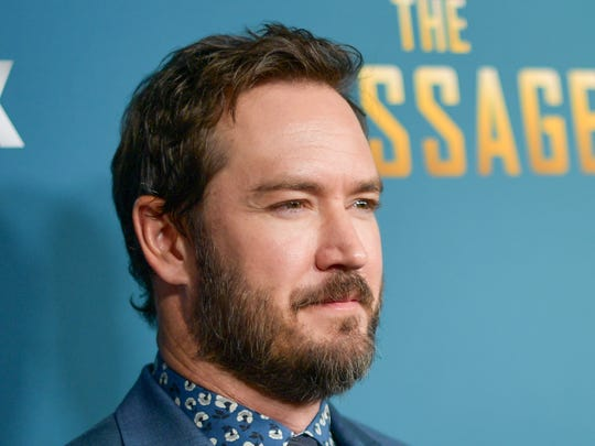 Mark-Paul Gosselaar.