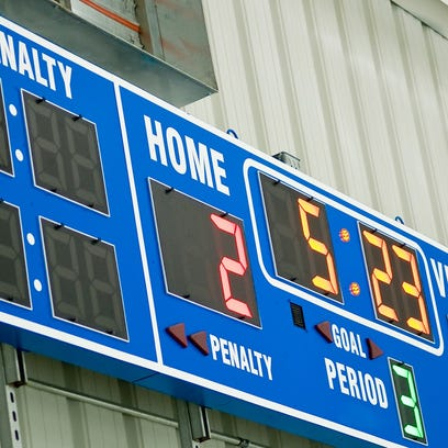 Wednesday's Local Scoreboard
