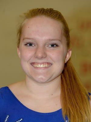 Centerville's Sarah Rohe