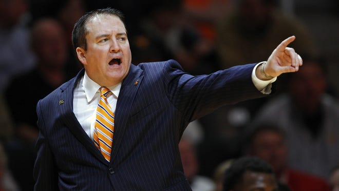 The NCAA says USM's men's basketball program and former coach Donnie Tyndall violated rules, including academic fraud.