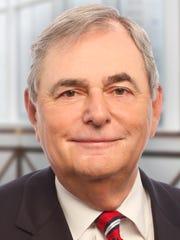 Commercial litigator Paul Roshka joined Polsinelli in Phoenix as a shareholder.