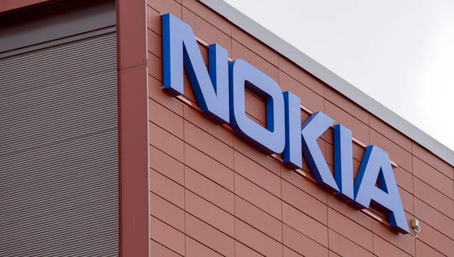 Nokia's headquarters in Espoo, Finland.