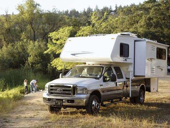 New  Comparison Class B Motor Homes RVs And Trailers  Classic Vans