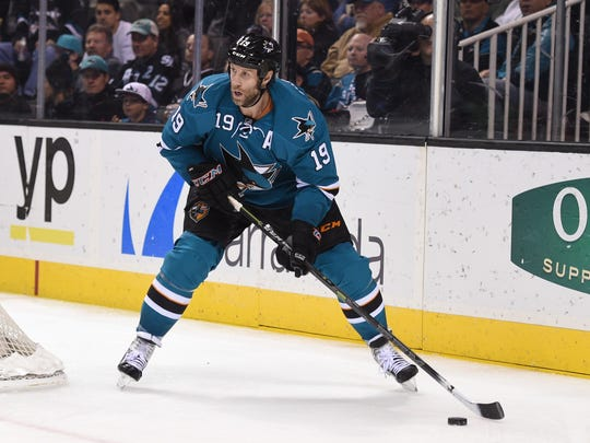Joe Thornton played for the St. Thomas Optimists in the 1993 Silver Stick tournament. He has the most games played, goals scored and assists of any active NHL player who played in the tournament.