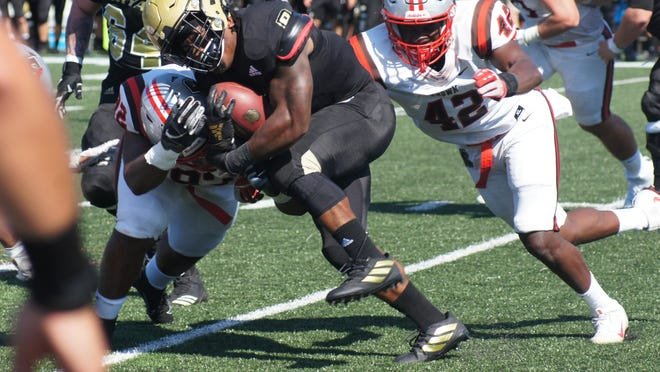 Bryant football won't take the field this fall, as the NEC has canceled fall sports.