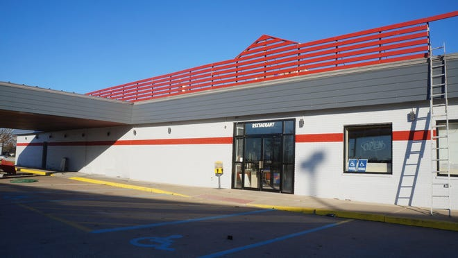 The Woodhull Travel Plaza has new ownership and has undergone significant remodeling, both interior and exterior. New owners are Pritam and Dev Grewal, with a tentative opening for Dec. 1.