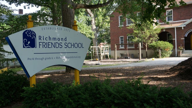 Richmond Friends School