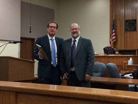 Greene County court circuit receives award for holding ...