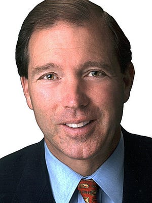 United States Senator Tom Udall.