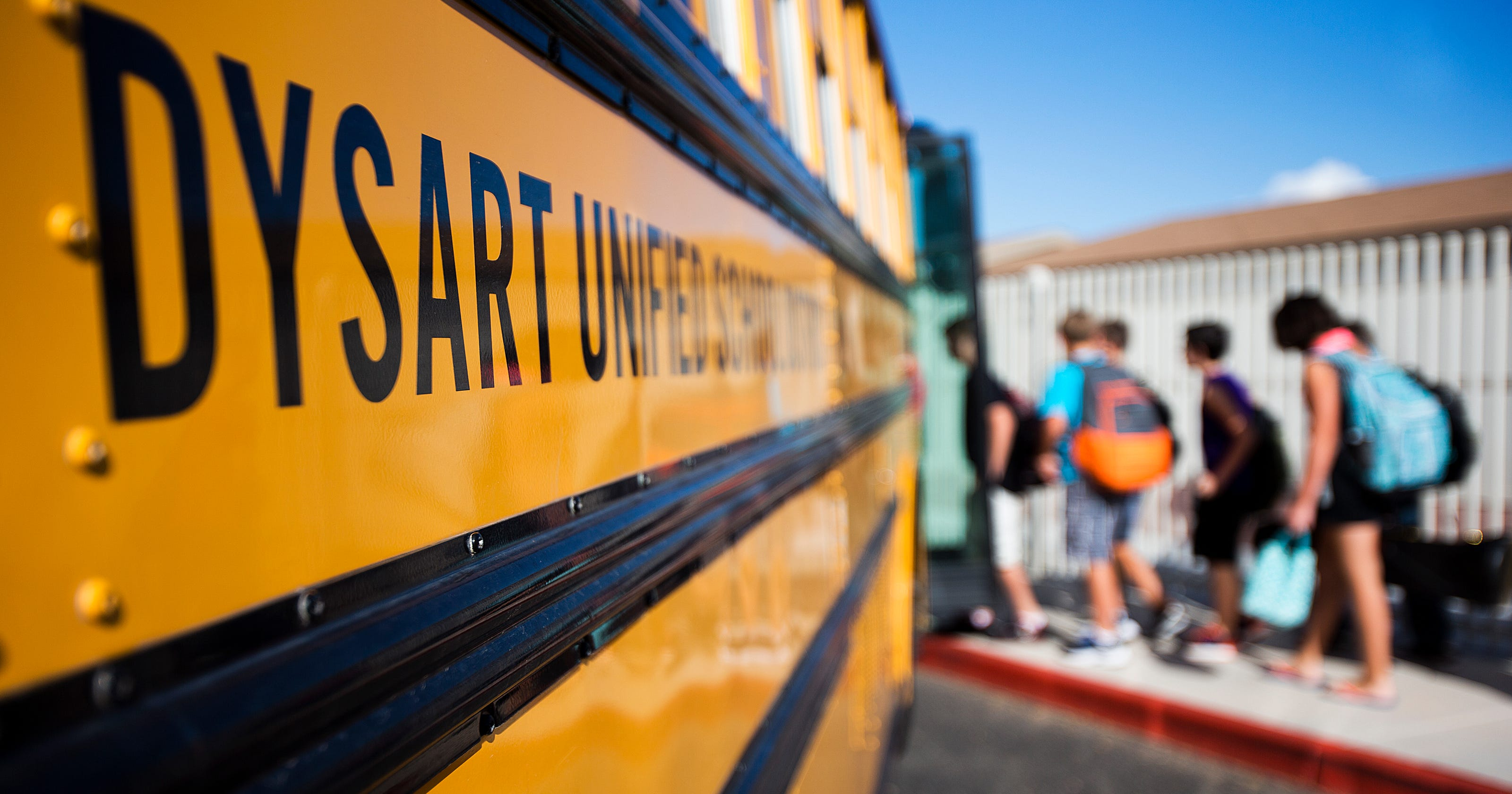 Dysart school district lays off 143 teachers