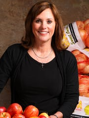 Elaine Streno is executive director of Second Harvest