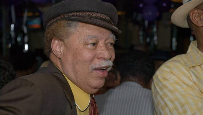 Reynaldo Rey, whose show business career spanned 30 years, has died at 75.