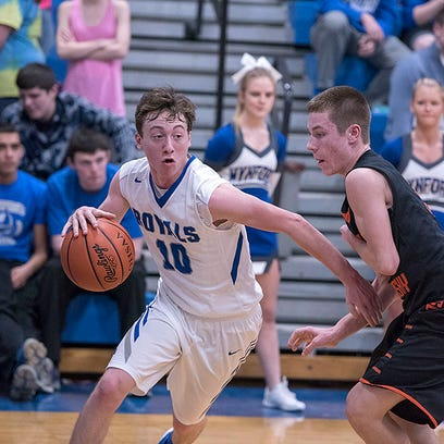 Jack Reed and the Royals will be out to prove doubters