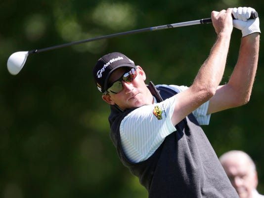 PGA: Shell Houston Open - Third Round