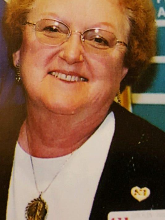 Rosalie Klein