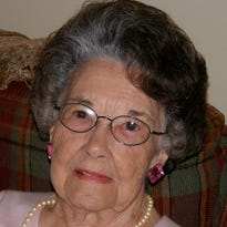 One of Covington's oldest residents dies at 109