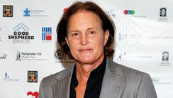 Bruce Jenner in September 2013.