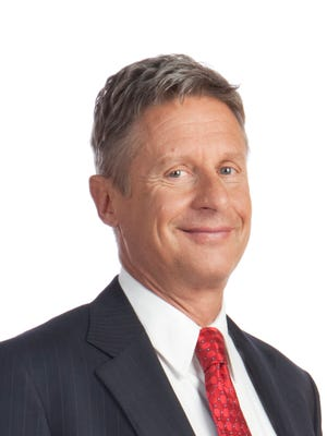 Thanks to former governor Gary Jackson's run for the presidency in 2016 as a Libertarian, the party now qualifies as a major political party in New Mexico.