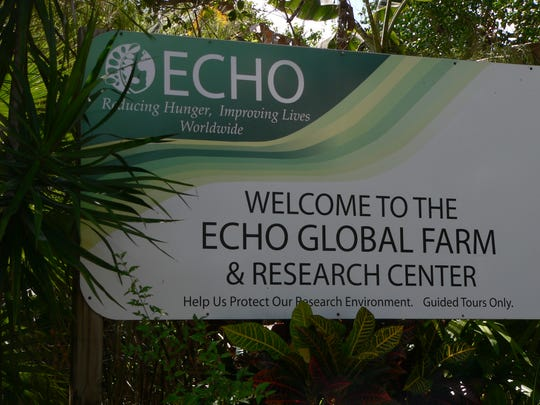 Echo Global Farm, located in North Fort Myers, has its annual  Global Food and Farm Festival Southwest Florida's premier festival focusing on sustainable living, agriculture, and food on Saturday.