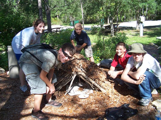 Programs available in Southwest Florida include the Wilderness Explorers Camp by the Lee County Parks & Recreation.
