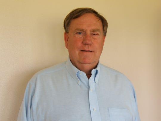 Bill Gerhard