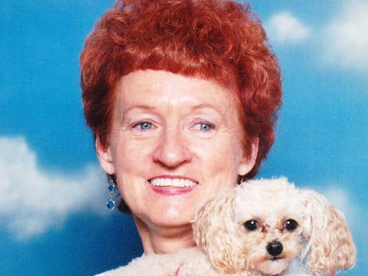 Mary Jean Carlisle