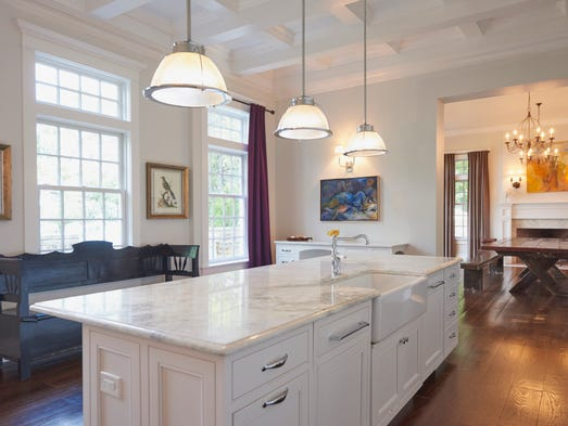 Historic 39 thomas paine 39 mansion is on the market for 1 kitchen asbury park nj