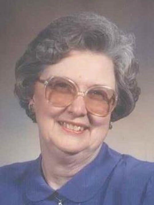 Katherine Walkup