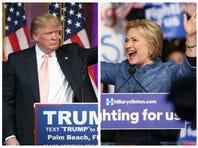 Debates should include independent candidates