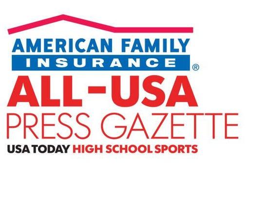 All-USA Press Gazette Team