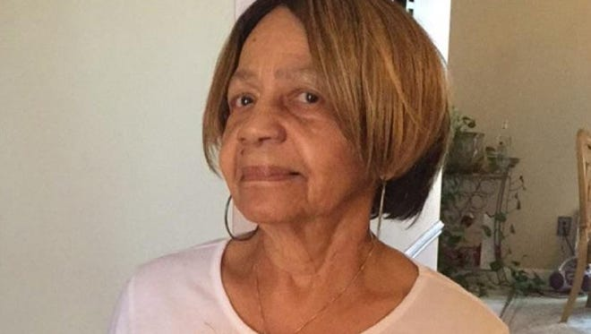 Maybell Hasty, 79, of Detroit.