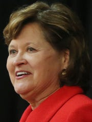 Tennessee Chief Justice Sharon Lee