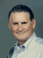 Charlie Boergan, 82