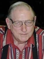 Fredrick Charles McDonald, 80