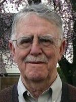 Gerald Arthur Vaughan, 85
