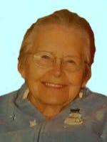 Joyce Gould, 83