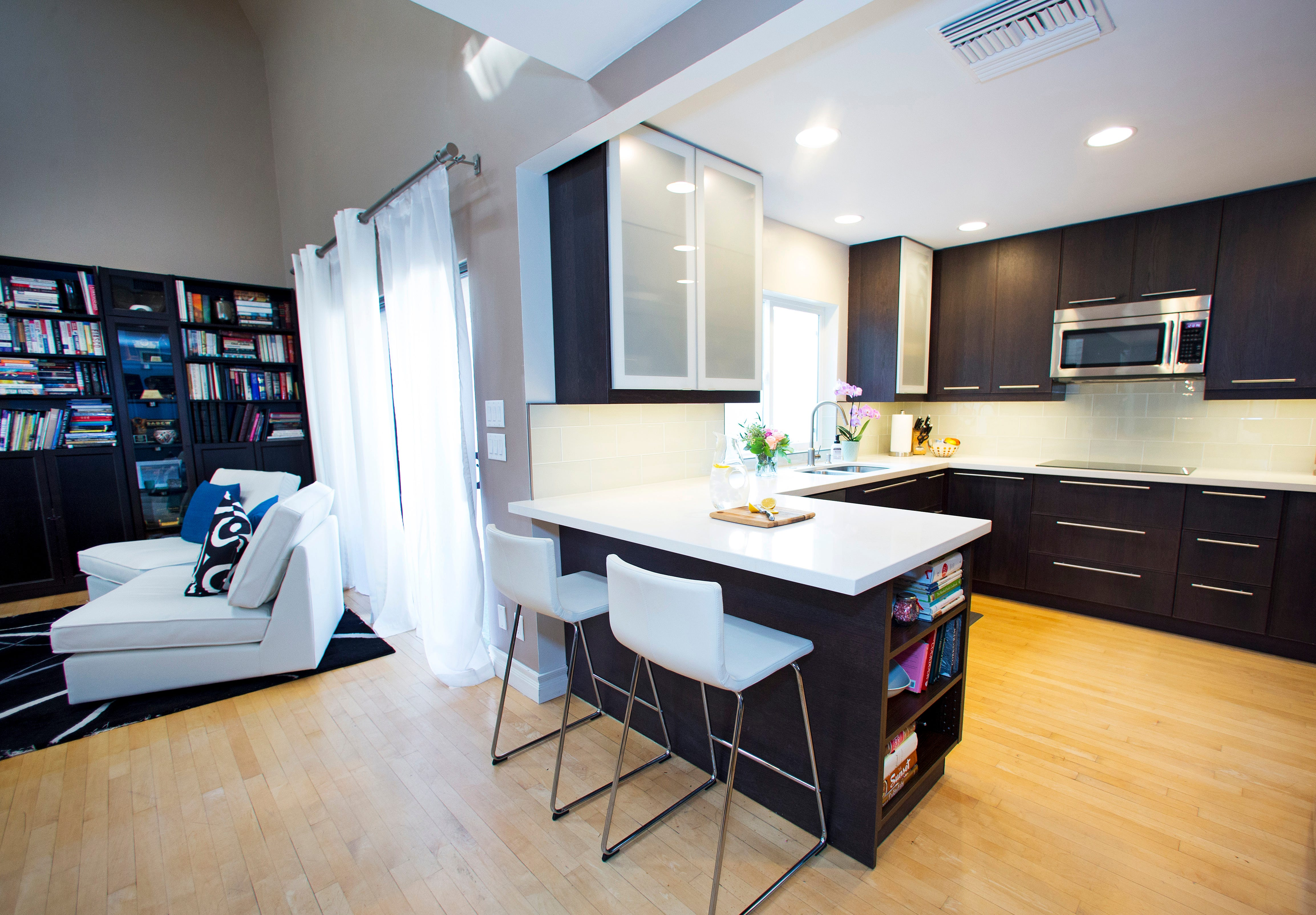 I spent 35000 remodeling my kitchen and here are 10 big lessons