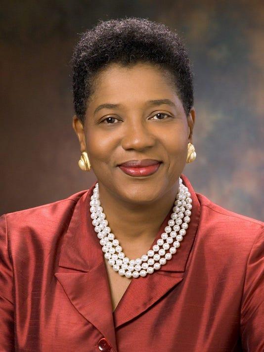 Brenda Gilmore
