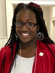 Pearl Morttey is a senior at Fern Creek High School and a member of JCPS LIFT.