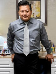 Dr. Orlando Ly of The Ly Brothers' Clinic specializes in acupuncture and chinese medicine. Ly opened his Jackson office 11 years ago in addition to clinics in Memphis, Nashville and Huntsville, AL.