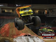 Save $5 on Monster Truck Tickets