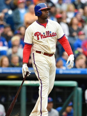 Ryan Howard has reached a minor league deal with the Colorado Rockies.