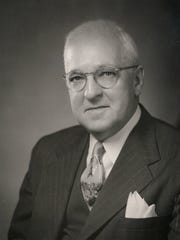 "Robert F. Schulkers, author of the ""Seckatary Hawkins"" books, created the character in The Enquirer in 1918."