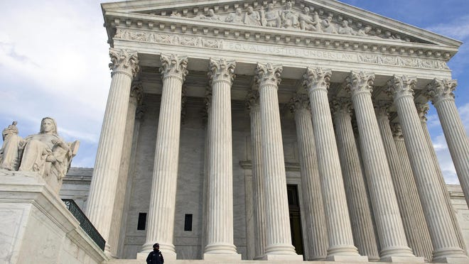 The Supreme Court: The president and Senate both have a job to do.
